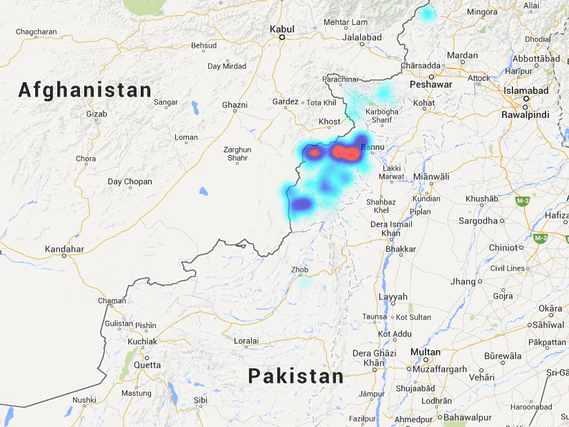 Afgan_pak_borderheatmap