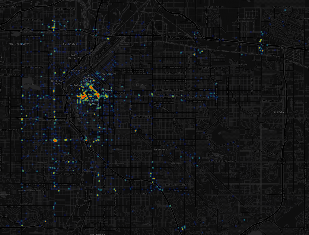 DENVER HEROIN_BIG_MAP