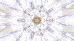 mantascode white glass symmet